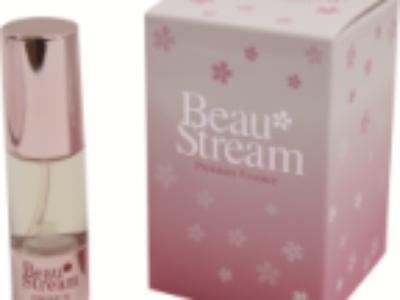 『Beau Stream』新発売
